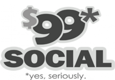 Quality US BASED Professional Social Media Marketing For Just 99 Bucks A Month