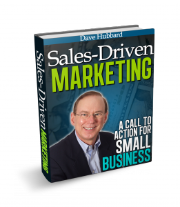 Sales-Driven Marketing